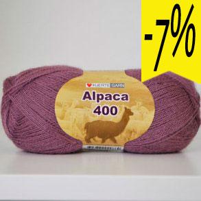 Tilbud p Alpaca 400