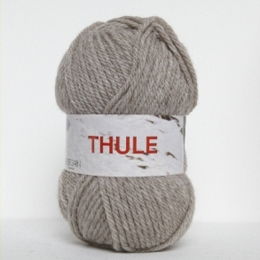 Hjertegarn Thule Uldgarn med Akrylgarn