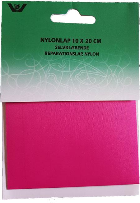Image of Reparationslap - 0002 Pink