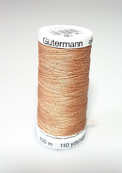 Image of Gütermann - Ekstra stærk sytråd -139 Nougat