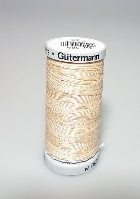 Image of Gütermann - Ekstra stærk sytråd - 169 Fløde Farvet