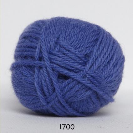 Image of Hjertegarn Lima Garn - fv 1700 Lavendel