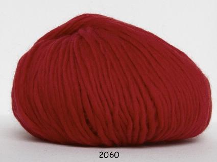 Image of Incawool - Uldgarn - fv 2060 Rød
