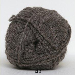 Rask Exclusive Økologisk Alpaca - Baby Uldgarn XI-08