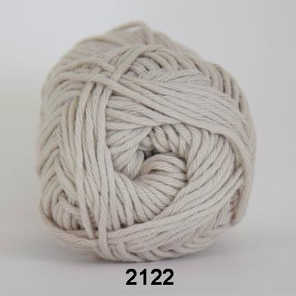 Image of Cotton 8/8 fv 2122 Beige