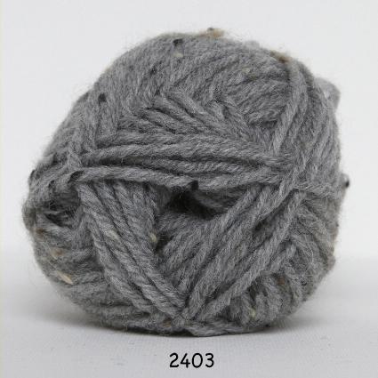 Image of Hjertegarn Deco Tweed Garn - fv 2403