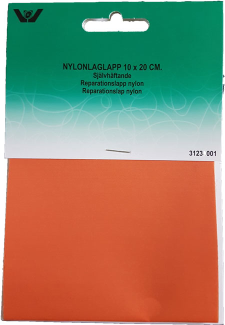 Image of Reparationslap - 270 Orange