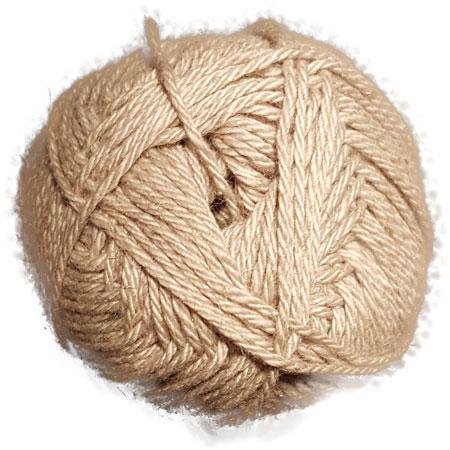 Image of Cotton Linen - Bomuldsgarn - Hørgarn - fv 3010 Beige