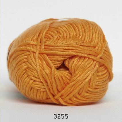 Image of Hjertegarn Blend Bamboo - fv 3255 Orange