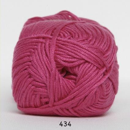 Image of Hjertegarn Blend Bamboo - fv 434 Pink