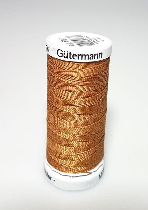 Image of Gütermann - Ekstra stærk sytråd - 887 Kobber