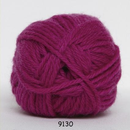 Image of Hjertegarn Lima Garn - fv 9130 Pink