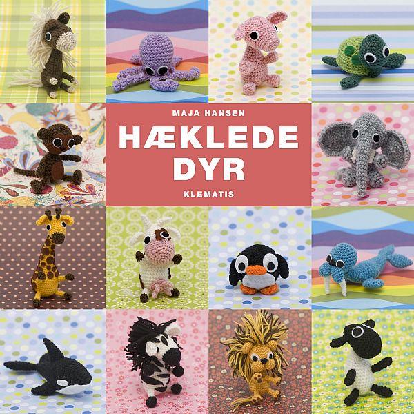 Image of Hæklede dyr
