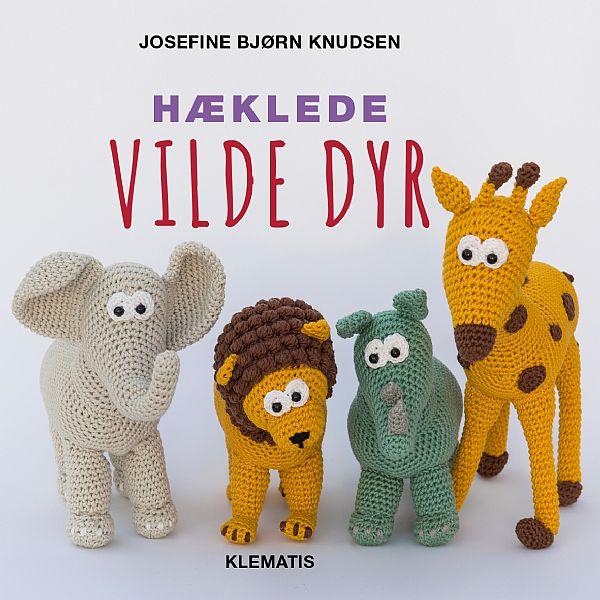 Image of Hæklede vilde dyr