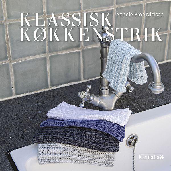 Image of Klassisk Køkkenstrik