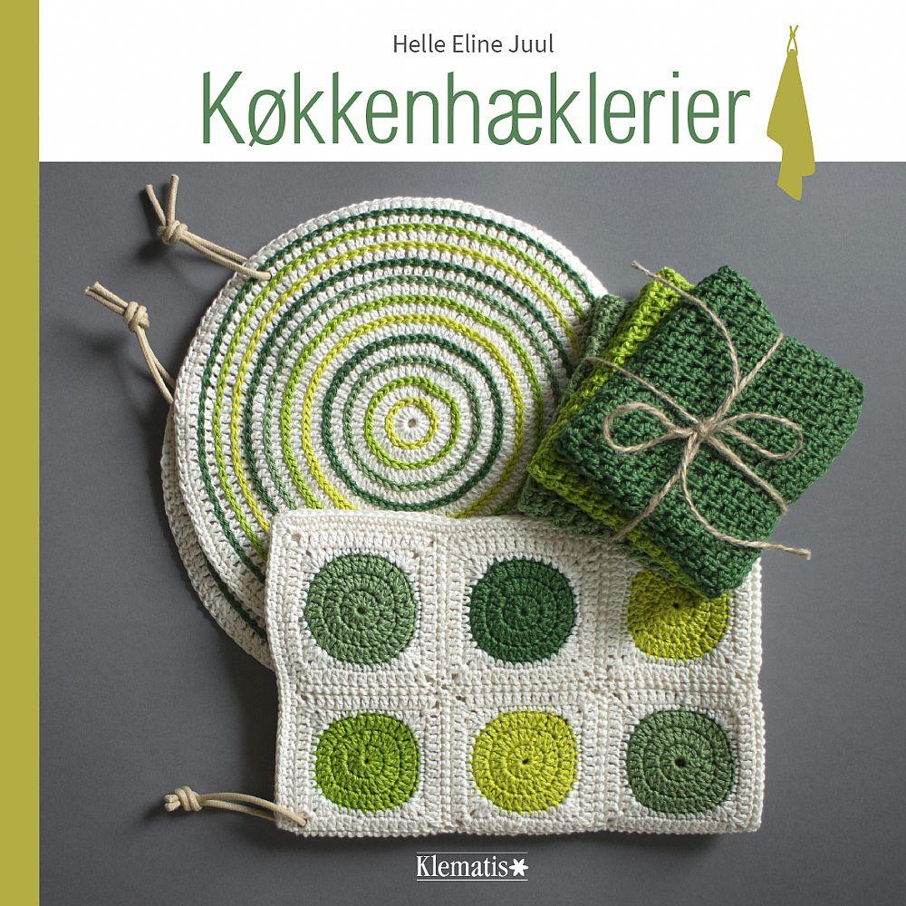 Image of Køkkenhæklerier.
