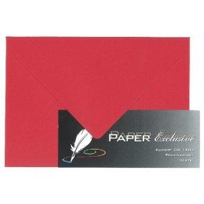 Kuverter/konvolutter c 6