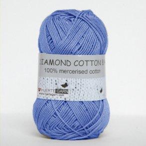 Diamond Cotton - Merceriseret bomuldsgarn