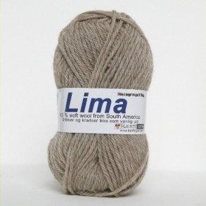 Lima Filtegarn - Uldgarn til filtning