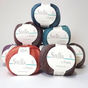 Stella Permin garn