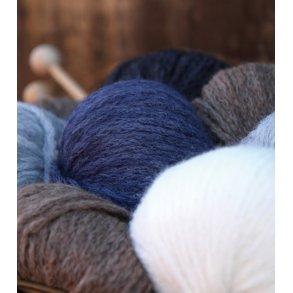 Alice Permin - Alpaca & Polyamid garn