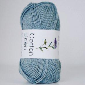 Cotton Linen - Bomuldsgarn med Hørgarn