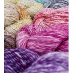 Martha Permin - Økologisk uld med bomuld