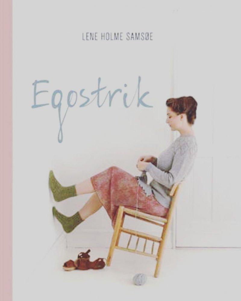Image of Egostrik