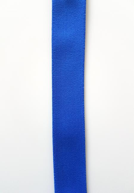 Image of Elastik til Boxershorts - Blå 30425-0004 10 meter