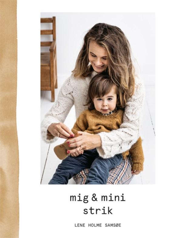 Image of Mig og mini strik
